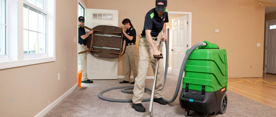 Enterprise, AL residential restoration cleaning